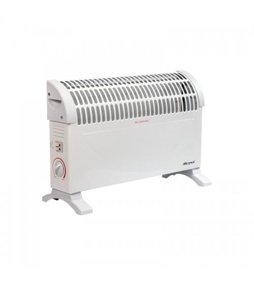 Volně stojící elektrický radiátor 1500W