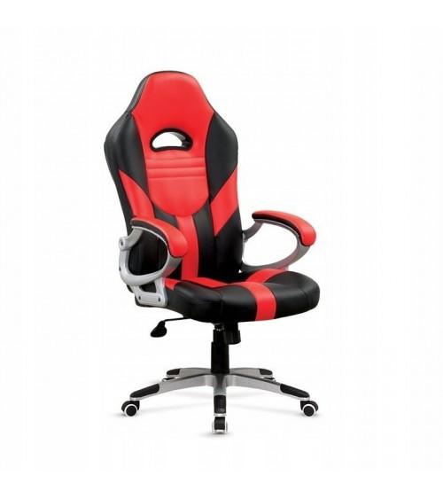 Kancelářská židle, která nejčastěji najde uplatnění jako herní židle.