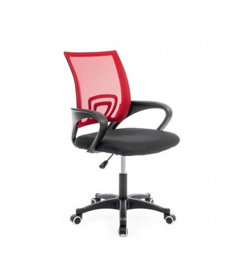 Ergonomiská otočná židle k psacímu stoluje dobrou volbou pro děti.