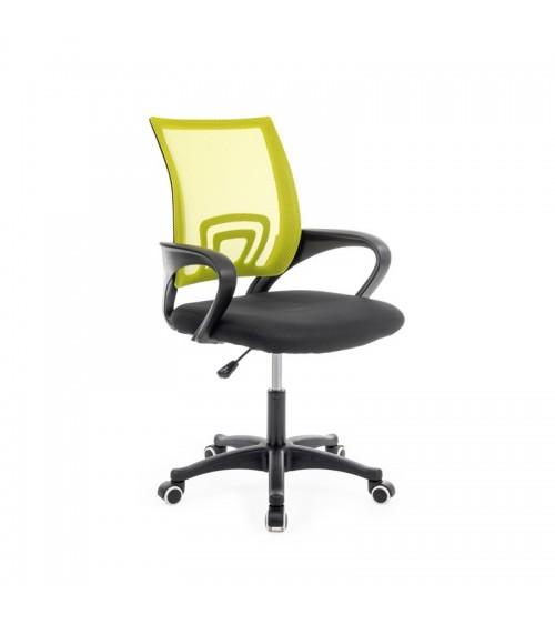 Kancelářská židle pro dospělého i do dětského pokoje.